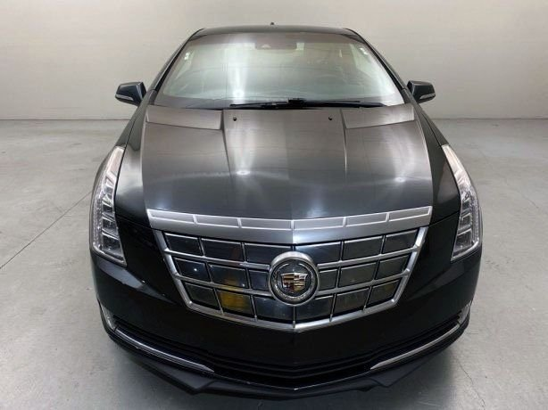 Used Cadillac ELR for sale in Houston TX.  We Finance!