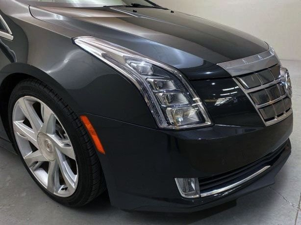 Cadillac ELR for sale