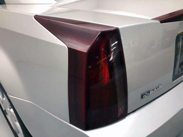 used 2004 Cadillac XLR for sale