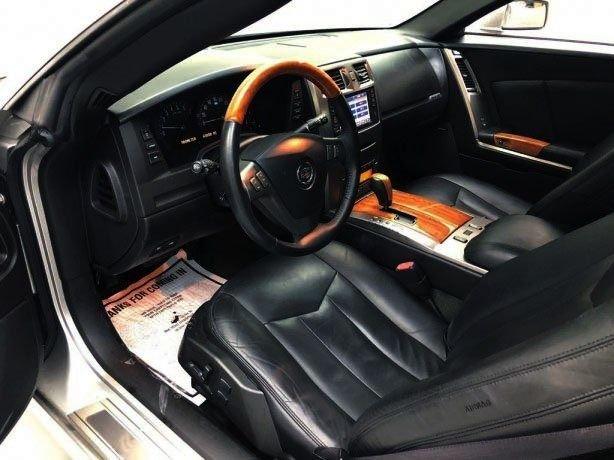 2004 Cadillac XLR for sale Houston TX