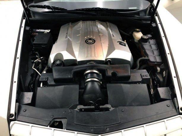 used Cadillac XLR for sale Houston TX