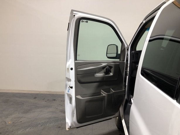 used 2015 Chevrolet Express 3500 for sale