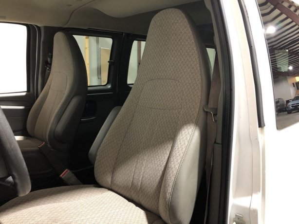 2015 Chevrolet Express 3500 for sale near me