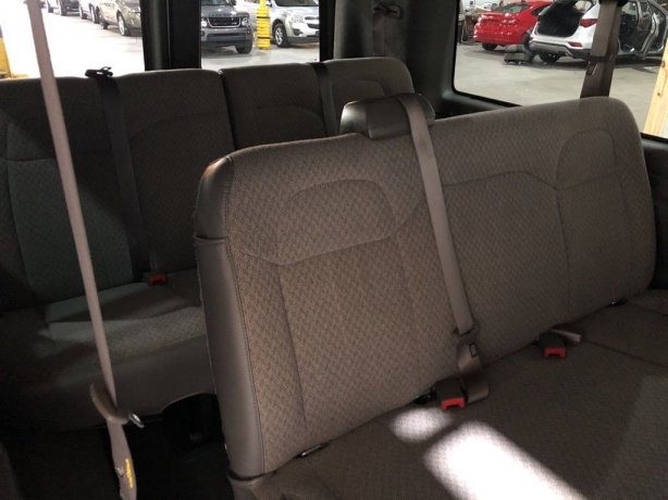 2019 Chevrolet Express 3500 for sale Houston TX