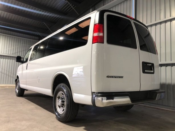 used Chevrolet Express 3500 for sale near me