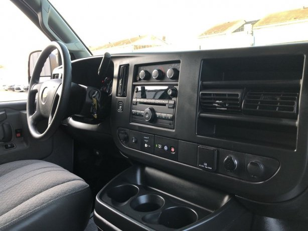 used Chevrolet Express 3500 for sale Houston TX