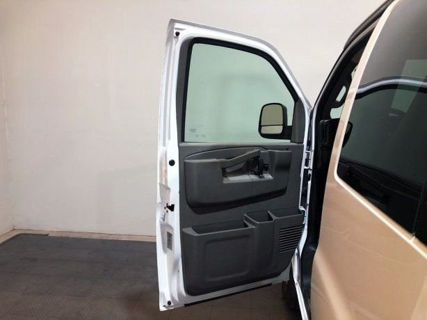 used 2019 Chevrolet Express 3500 for sale