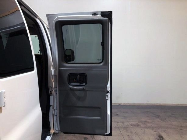 used 2019 Chevrolet Express 3500