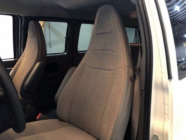 2019 Chevrolet Express 3500 for sale near me