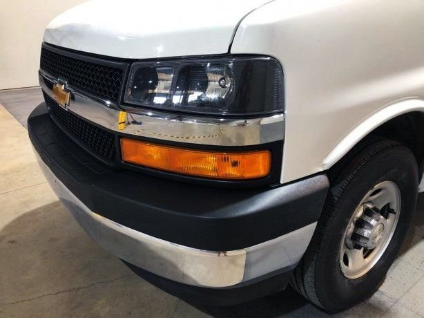 Chevrolet Express 3500 for sale