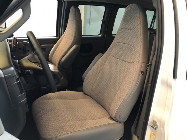 used 2018 Chevrolet