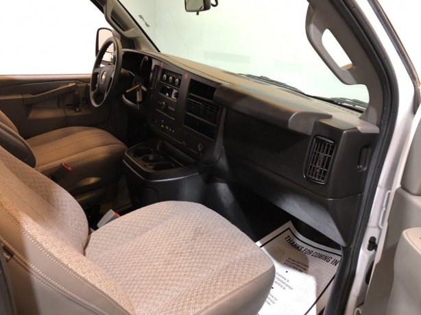 cheap Chevrolet Express 3500 near me
