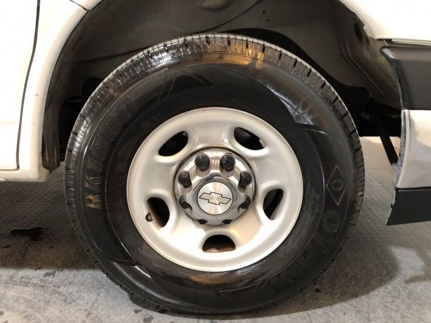 good cheap Chevrolet Express 3500 for sale