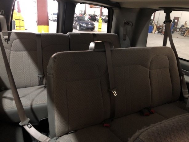 2018 Chevrolet Express 3500 for sale near me