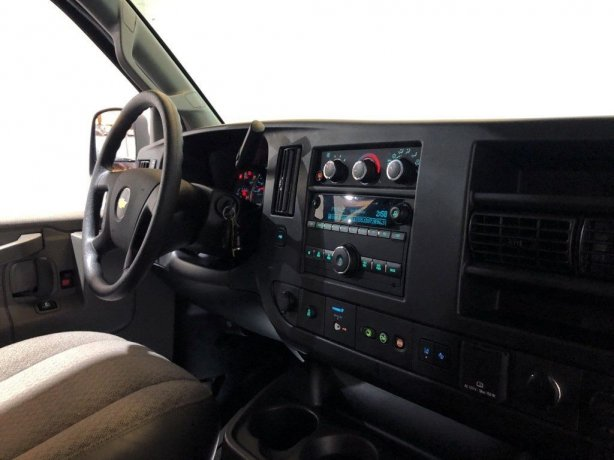 cheap Chevrolet Express 3500 for sale