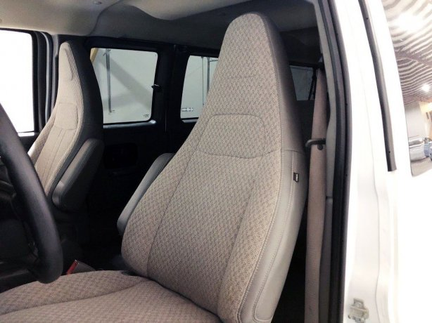 used 2018 Chevrolet Express 3500 for sale near me