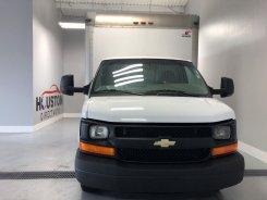 2015 Chevrolet Express 3500 Work Van
