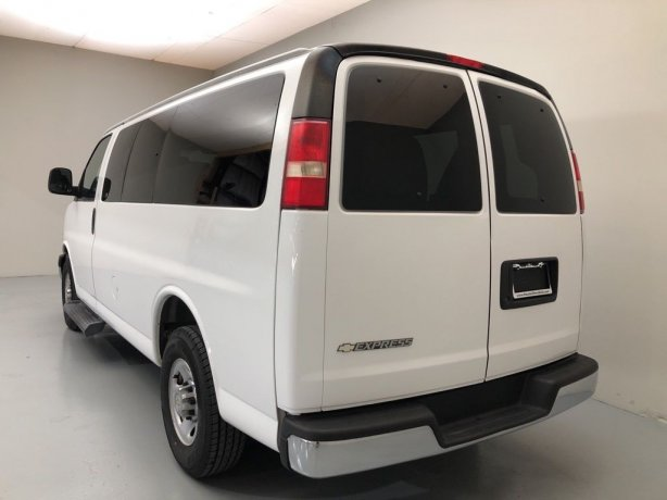 Chevrolet Express 2500 for sale near me