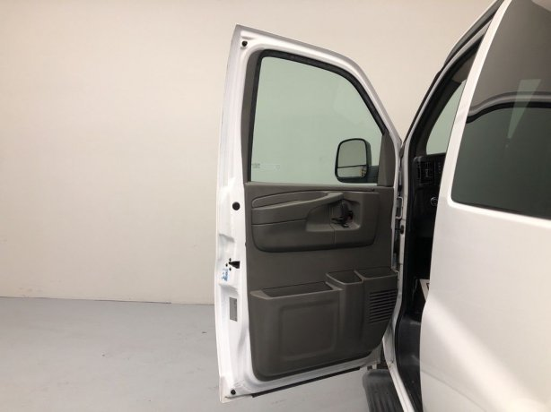 used 2014 Chevrolet Express 2500