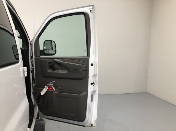 used 2014 Chevrolet Express 2500 for sale near me