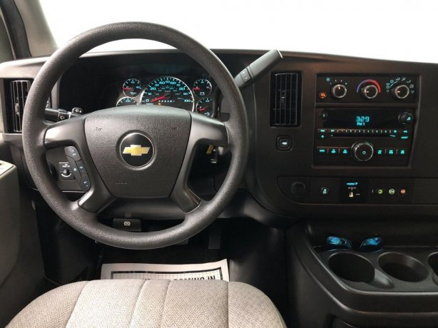 2014 Chevrolet Express 2500 for sale near me