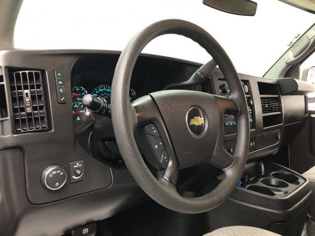 2014 Chevrolet Express 2500 for sale Houston TX