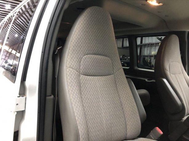 cheap Chevrolet Express 2500 for sale Houston TX