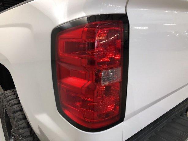 used 2015 Chevrolet Silverado 2500HD for sale