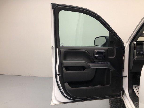 used 2015 Chevrolet Silverado 2500HD