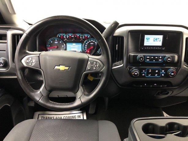 2015 Chevrolet Silverado 2500HD for sale near me