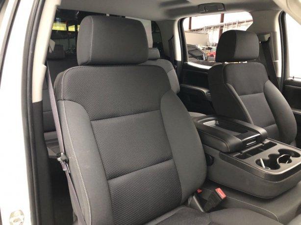 cheap Chevrolet Silverado 2500HD for sale Houston TX