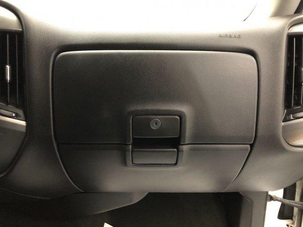cheap used 2015 Chevrolet Silverado 2500HD for sale