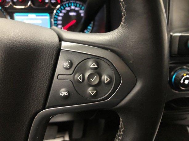 good used Chevrolet Silverado 2500HD for sale