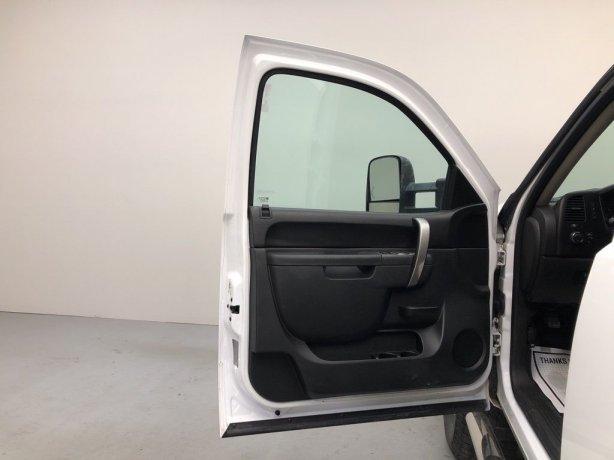 used 2014 Chevrolet Silverado 2500HD