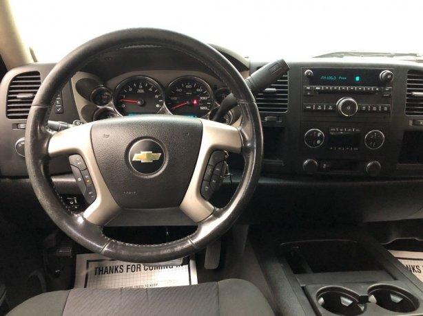 2014 Chevrolet Silverado 2500HD for sale near me