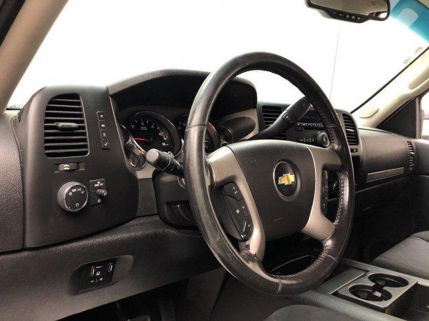 2014 Chevrolet Silverado 2500HD for sale Houston TX