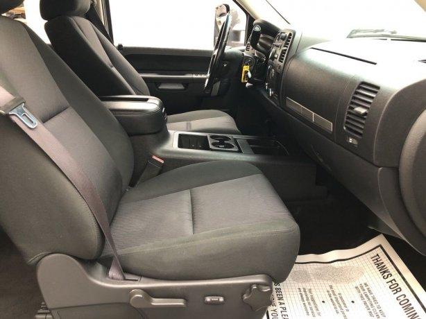 cheap Chevrolet Silverado 2500HD near me