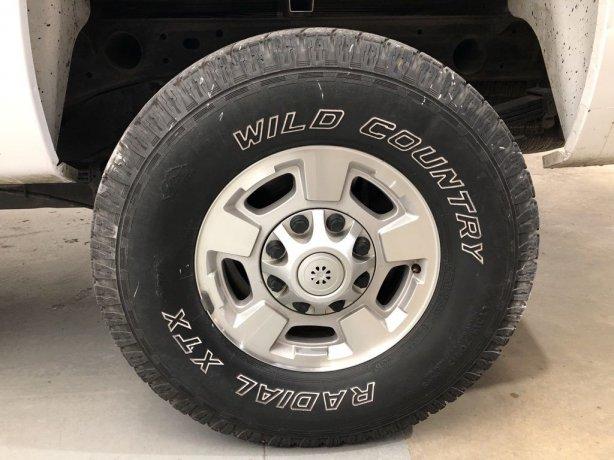 good 2014 Chevrolet Silverado 2500HD for sale