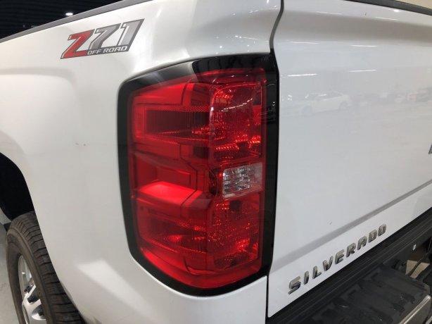 used 2019 Chevrolet Silverado 2500HD for sale