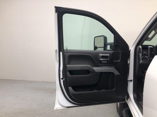 used 2019 Chevrolet Silverado 2500HD