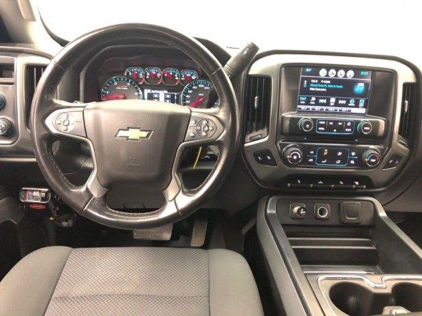 2019 Chevrolet Silverado 2500HD for sale near me