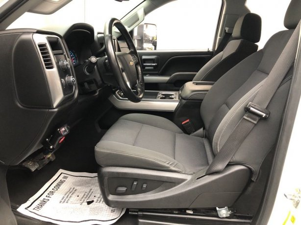 used 2019 Chevrolet Silverado 2500HD for sale Houston TX