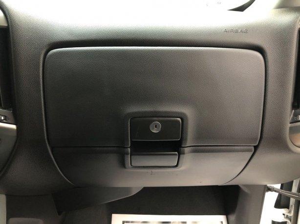 cheap used 2019 Chevrolet Silverado 2500HD for sale