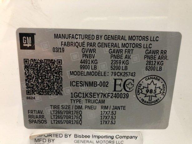 Chevrolet Silverado 2500HD cheap for sale near me