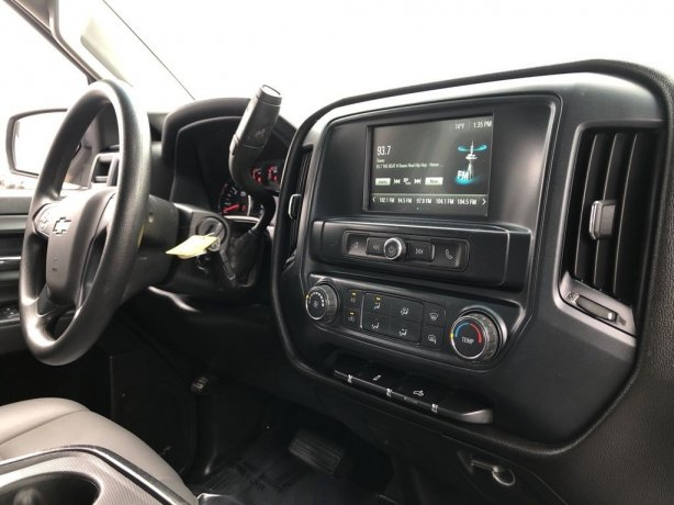 cheap used 2018 Chevrolet Silverado 2500HD for sale