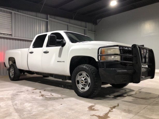 2011 Chevrolet for sale