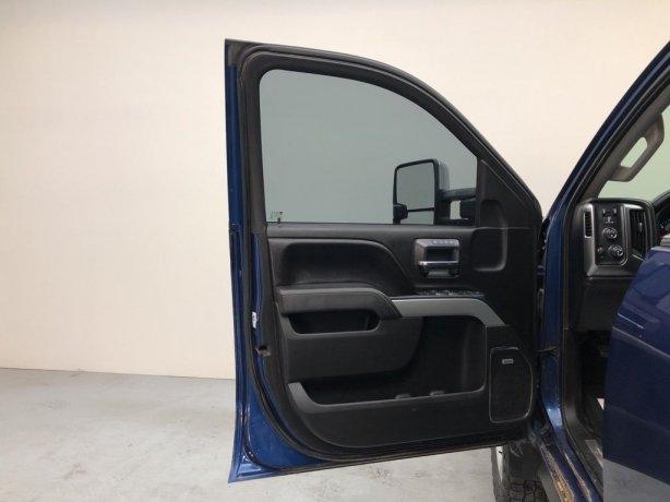 used 2016 Chevrolet Silverado 2500HD