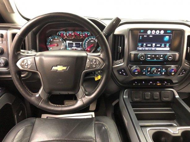 2016 Chevrolet Silverado 2500HD for sale near me