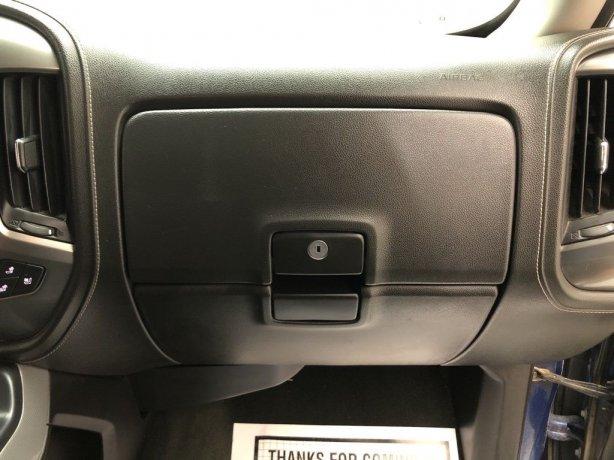 cheap used 2016 Chevrolet Silverado 2500HD for sale