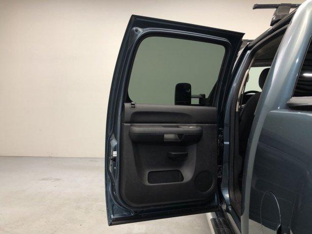 used 2011 Chevrolet Silverado 2500HD
